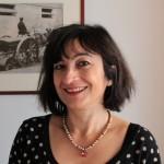 Isabelle Gautheron Directrice de la documentation, des archives et du patrimoine de l'École des Ponts ParisTech