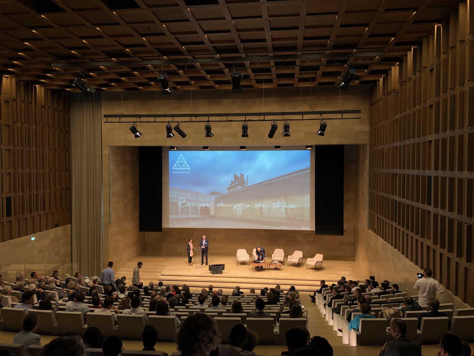 Questions à Spyros Gidaris, lauréat ex-aequo du prix de la meilleure thèse 2019